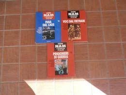 Dossier Nam - Lotto - Storia
