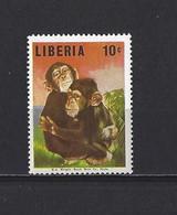 Libéria: 432 ** - Mono