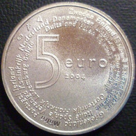 Olanda - 5 Euro 2004 - EEC Member Countries - KM# 252 - Netherlands