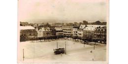 Saarlouis - Grosser Markt - Kreis Saarlouis