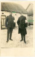14-18.WWI Fotokarte-Deutsche Soldaten 64.Armierungkompanie SELTEN ! Russland Tolle Aufnahme ! - 1914-18