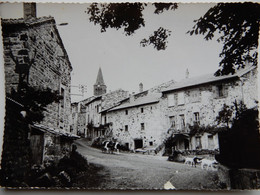 Vernassal - Autres Communes