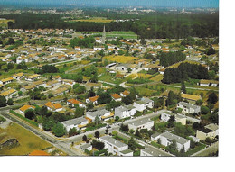 33 LE HAILLAN Cpm Vue Générale Aérienne - Autres Communes