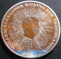 Olanda - 5 Euro 2014 - 200° Nederlandsche Bank - KM# 353 - Netherlands
