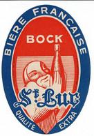 Ancienne étiquette Brasserie  Météor à Hochfelden 67 - Cerveza