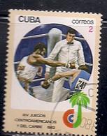 CUBA       OBLITERE - Sin Clasificación