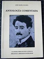Eguren, José-Mariá, Antologia Comentada, Ricardo Silva Santisteban - Poetry