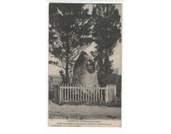 Lunéville - Monument De Gigaut - Luneville