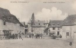 15  CALVINET   LA PLACE - Other Municipalities