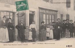 15 CAYROLS   MAISON GRAMOND - Other Municipalities