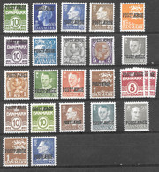 DK56  Denmark    MNH**   1935 - Nuevos