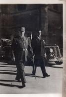 PETAIN Et BOUSQUET    (photo 13/18) - 1939-45
