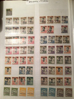 Lot Timbres Colonies Indo-chine Kouang-tchéou X 149 - Unclassified