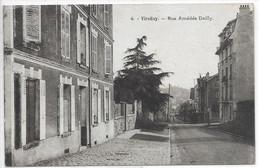 Viroflay - Rue Amédée Dailly - Viroflay