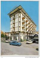 JESOLO LIDO, Jèxolo, Veneto, Venezia -   Hotel CAPITOL;  Mercedes, Viaggiata  1963 - Andere Städte