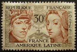 FRANCE N°1060 Oblitéré - Gebruikt