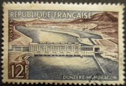 FRANCE N°1078 Oblitéré - Gebruikt