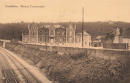 LANDELIES - Maison Communale - Charleroi