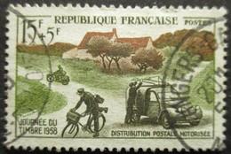 FRANCE N°1151 Oblitéré - Gebruikt