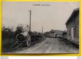 LE FRESNE - Rue De Moivre - Otros Municipios