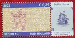 Provinciezegel Zuid Holland NVPH 2071 (Mi 2010) 2002 POSTFRIS / MNH ** NEDERLAND / NIEDERLANDE / NETHERLANDS - Unused Stamps