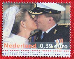 Koninklijke Familie (III) NVPH 2276 (Mi 2220) 2004 POSTFRIS / MNH ** NEDERLAND / NIEDERLANDE / NETHERLANDS - Unused Stamps