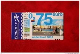 Stad Gestanst ; NVPH 2064 (Mi 1979); 2002 POSTFRIS / MNH ** NEDERLAND / NIEDERLANDE / NETHERLANDS - Unused Stamps