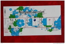 Zomerzegels Vergeet Ze Niet Deel 1; NVPH 2566 ; 2008 POSTFRIS / MNH ** NEDERLAND / NIEDERLANDE / NETHERLANDS - Unused Stamps