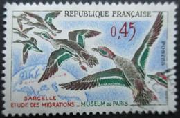FRANCE N°1275 Oblitéré - Gebruikt