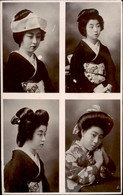 Japan - Nipan - Nipon - 1920 - Photo - Non Classificati