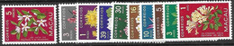 Macau Macao Mnh ** 100 Euros Flowers 1953 - Unused Stamps