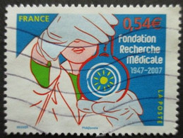 FRANCE N°4106 Oblitéré - Gebruikt