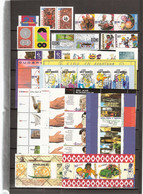 2000 Jaargang Nederland Postfris/MNH** Including December Sheet - Full Years