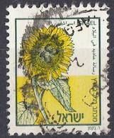 ISRAELE - 1988 - Yvert 1028 Usato. - Oblitérés (sans Tabs)