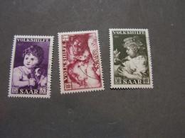 Saar Kinder - Collections, Lots & Series