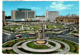 Cairo Tahrir Square - Kairo