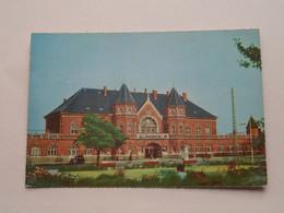 ESBJERG Banegaarden / Railway Station - Bahnhof ( Stenders - Nr. 5603 ) Anno 19?? ( See/voir Photo ) ! - Denemarken