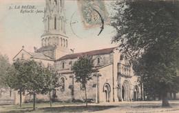 La Brède - - Other Municipalities