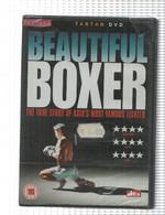 Pelicula DVD: Beautiful Boxer Directed By Ekachai Uekrongtham - Andere Formaten