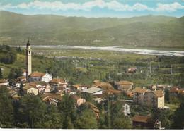 CP CESIOMAGGIORE ITALIE -  VERSO IL PIAVE - VUE GENERALE - Andere Städte