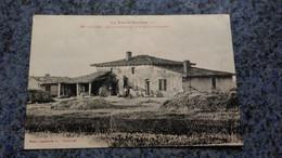 CPA  - 42. PIBRAC Maison Paternelle De Ste Germaine - Pibrac