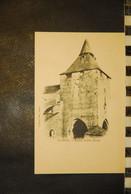CP, 64, OLORON-SAINTE-MARIE - Eglise Sainte Marie , Dos Simple - Oloron Sainte Marie