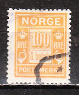 TX11  Timbre-taxe - Bonne Valeur - Oblit. - LOOK!!!! - Used Stamps