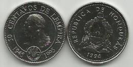 Honduras 50 Centavos 1994. FAO High Grade - Honduras