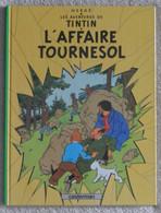 Tintin - Tintin Et L'affaire Tournesol - Casterman - Tintin