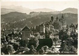 CPSM Luzern    L324 - LU Lucerne