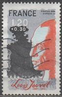 FRANCE  1981 __N° 2149 __ OBL VOIR SCAN - Gebraucht