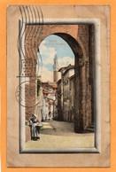 Siena Italy 1907 Postcard Mailed - Siena