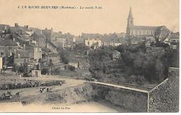 A/4         56     La Roche-bernard         La Vieille Ville - La Roche-Bernard
