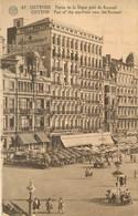 Ostende - Partie De La Digue Près Du Kursaal - A. Dohmen N° 87 - Oostende